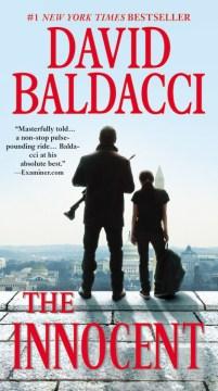 The innocent - David Baldacci