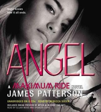 Angel - James Patterson