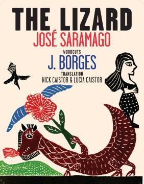 The lizard - José Saramago