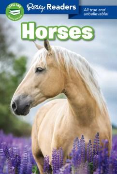Horses : all true and unbelievable! - Korynn Freels