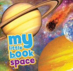 My little book of space - Peter Grego