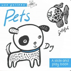 Pets : a slide and play book