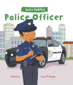 Police officer - Lucy M George