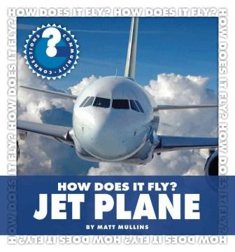 Jet plane - Matt Mullins