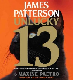 Unlucky 13 - James Patterson