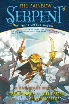 The rainbow serpent : a Kulipari novel - Trevor Pryce