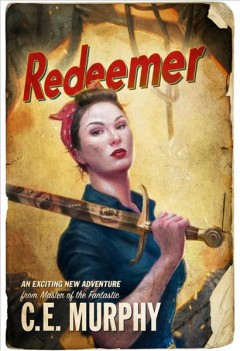 Redeemer - C. E.author.(Catie E.) Murphy