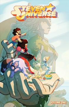 Steven Universe. written by Jeremy Sorese ; illustrated by Coleman Engle ; created by Rebecca Sugar. Volume 1 - Jeremy Sorese