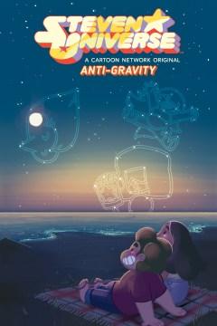 Steven Universe : anti-gravity. Volume 2 - Talya author Perper