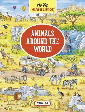 Animals around the world - Stefan Lohr