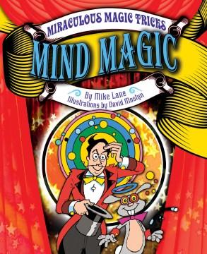 Mind magic - Mike Lane