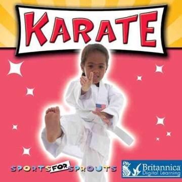Karate - Holly Karapetkova