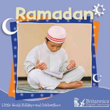 Ramadan - M. C Hall