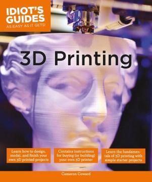 3D printing - Cameron Coward
