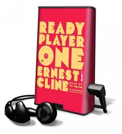Ready player one : a novel - Ernest Cline