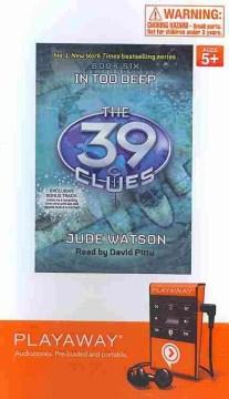 In too deep - Jude Watson