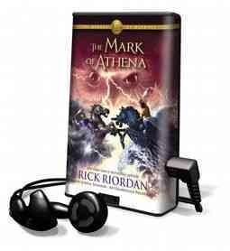 Mark of Athena - Rick; Swanson Riordan