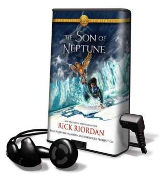 Son of Neptune - Rick; Swanson Riordan