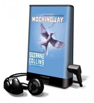 Mockingjay - Suzanne Collins
