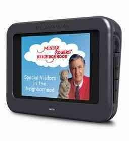 Mister Rogers' neighborhood : Special visitors in the neighborhood.