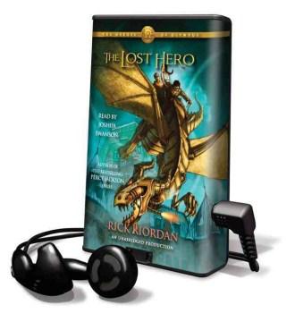 Lost Hero : Library Edition - Rick; Swanson Riordan