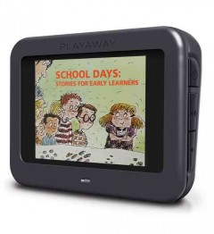 School days : stories for early learners.