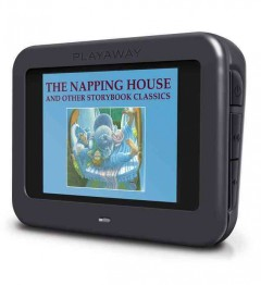 The napping house : and other storybook classics.
