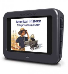 American history : things you should know.