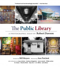 The public library : a photographic essay