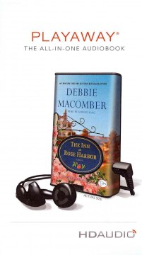 The inn at Rose Harbor : a novel - Debbie Macomber