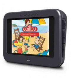 Caillou summer vacation [videorecording (View)].