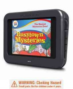 Busytown mysteries [videorecording (View)] : The busiest mysteries ever!