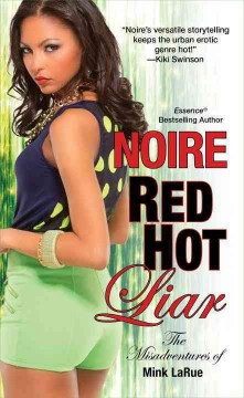 Noire - author Noire