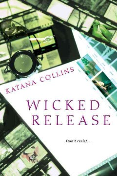 Wicked Release - Katana Collins