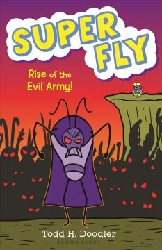 Rise of the Evil Army - Todd H Doodler
