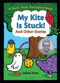 My kite is stuck! and other stories - Salina Yoon