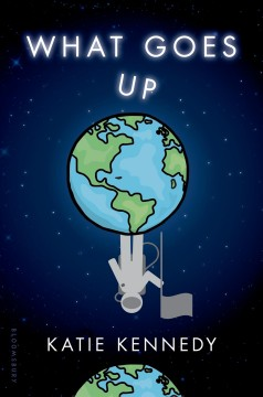 What goes up - Katie Kennedy