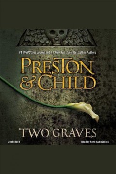 Two graves - Douglas J Preston