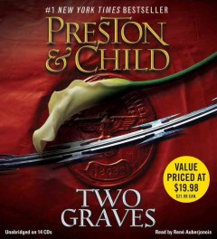 Two graves - Douglas J Preston