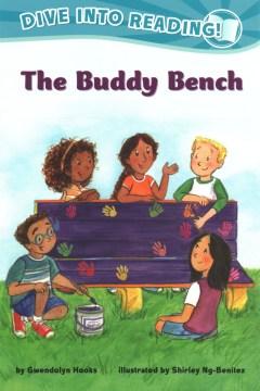 Buddy bench - Gwendolyn Hooks