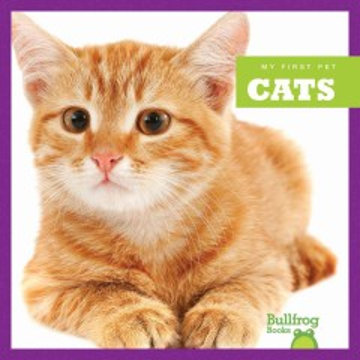 Cats - Cari Meister