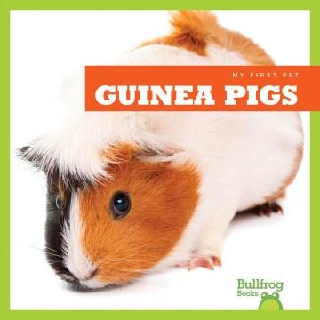 Guinea pigs - Cari Meister