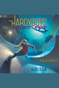 Stolen Identity - Franklin W Dixon