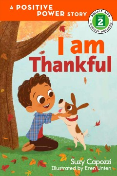 I am thankful - Suzy Capozzi