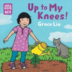 Up to my knees! - Grace Lin