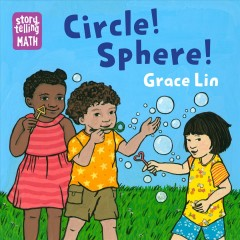Circle! sphere! - Grace Lin