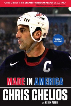 Made in America - Chris Chelios