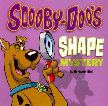 Scooby-Doo's shape mystery - Benjamin Bird