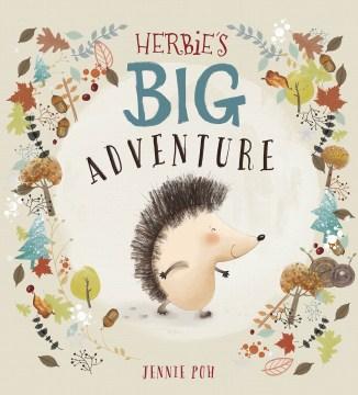 Herbie's big adventure - Jennie Poh