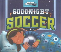 Goodnight soccer - Michael Dahl